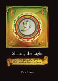 sharing the light by Pam Evans